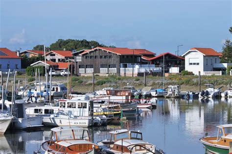 port la teste de buch 33 informations maritimes sur le port de plaisance