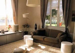 decoration maison salon With decor de salon maison