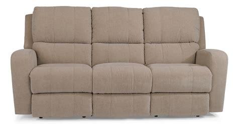 flexsteel rv recliners flexsteel latitudes hammond casual reclining sofa 3771