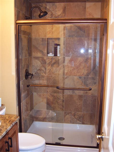 Amazing Of Beautiful Incridible Small Bath Remodeling Pic