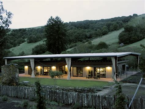 Modern House With Touch Of Pop In Alsace by Pop Up House Is Affordable Prefabulous Green Housing