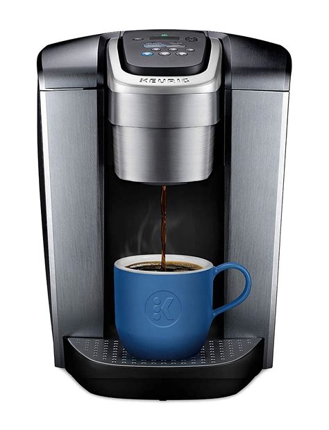 And what's not to like about them? Keurig K-Elite Coffee Maker - Shops Kitchen