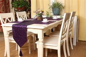 tablecloths outstanding dining table runners dining table With dining room table runners sale