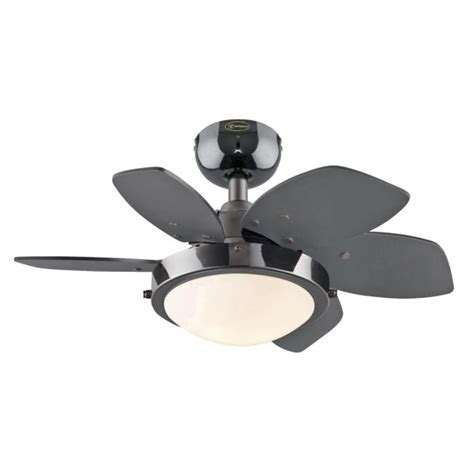 Westinghouse Quince 24inch Indoor Ceiling Fan With Light