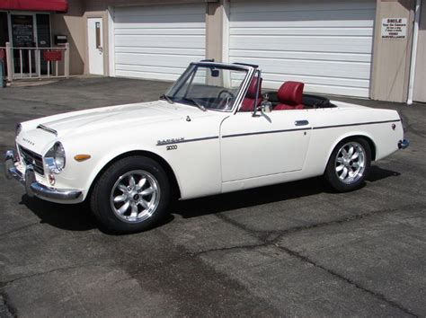 69 Datsun Roadster by 17 Best Images About Pocket Rockets On Mk1
