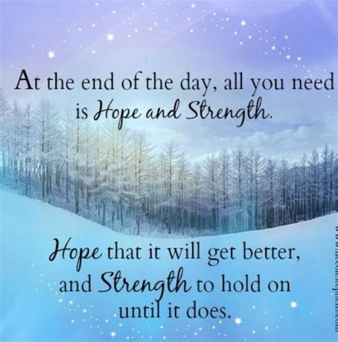 Scripture is filled with bible verses about strength to encourage and inspire your faith. Quotes On Hope And Strength. QuotesGram