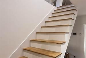 escalier parquet tecknico With escalier en parquet