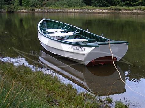Fishing Boats For Sale North Yorkshire by Coble North Yorkshire Fafb
