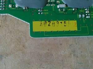 Buffer Panasonic Th-42px80x Tnpa4400