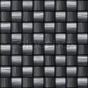 A blue carbon fiber background texture ...   Stock Photo ...