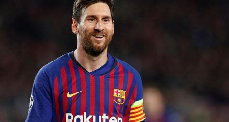 Barcelona issue Lionel Messi injury update ahead of ...