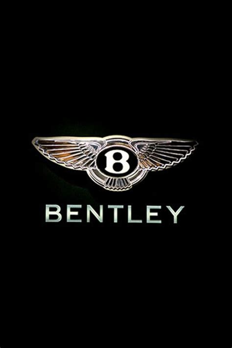 Car Logo B by I Really Like The Flying B Bentley Logo Because It Is