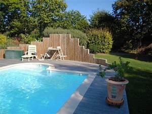 Amenagement Autour Piscine Photos : terrasse autour piscine ~ Premium-room.com Idées de Décoration