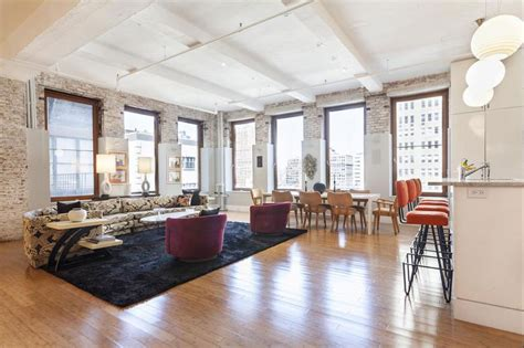 Apartment In Manhattan by Ivid Apartment In Manhattan New York 9