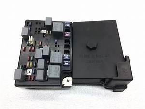 Kium Spectra Fuse Box