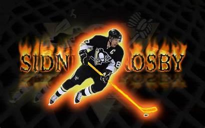 Penguins Pittsburgh Crosby Sidney Hockey Nhl Screensavers