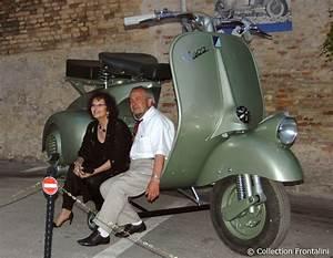 Maxi Scooter Occasion : maxi scooters un vespa g ant cingoli italie moto magazine leader de l actualit de la ~ Medecine-chirurgie-esthetiques.com Avis de Voitures
