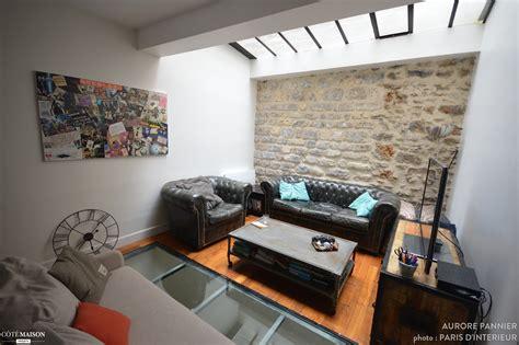 amenager un petit salon salle a manger bien comment amenager un salon salle a manger en longueur 9 petit loft 224 am233nager aurore