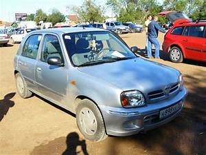 Nissan Micra 2001 : 2001 nissan micra gallery ~ Gottalentnigeria.com Avis de Voitures