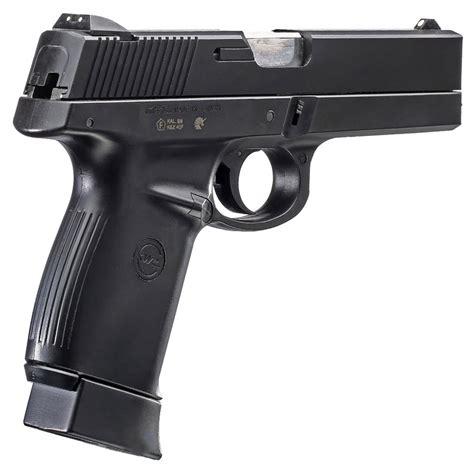 KWC SW40F 4.5mm Blowback Air Gun - Wholesale   Golden Plaza