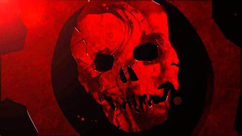 Gears Of War Animated Wallpaper - omen gears of war 3 trailer animation c4d after effects