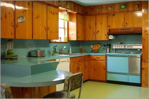 how to design the kitchen vintage knotty pine kitchen cabinets vintage kitchen 7239