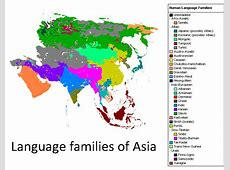 Languages of Asia Wikiwand