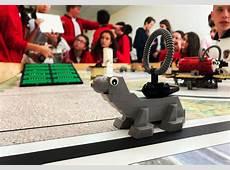 FIRST LEGO LEAGUE – Colegio Internacional Costa Adeje