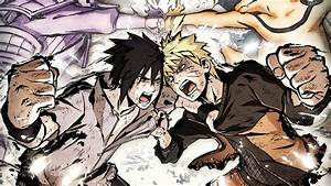 Naruto Storm 4: Sasuke vs Naruto Final Battle Screenshots ...