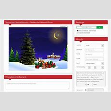 Kostenlose Animierte Weihnachtskarten Mit Musik Frohe