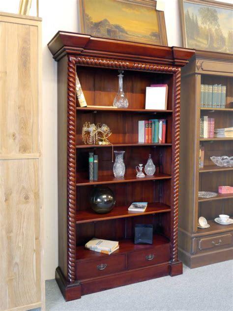 bücherregal modernes design b 252 cherregal antik bestseller shop f 252 r m 246 bel und