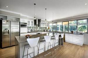 Kitchen Design Ideas - Get Inspired by photos of Kitchens