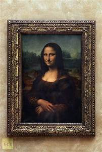 Mona Lisa Original Painting   My Own Art Interest ...