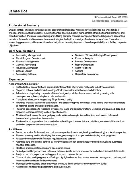 19338 resume template pages exelent general ledger resume collection exle resume