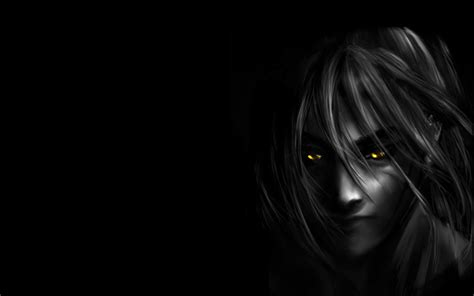Search free anime black background wallpapers on zedge and personalize your phone to suit you. Dark Anime Wallpapers - Wallpaper Cave