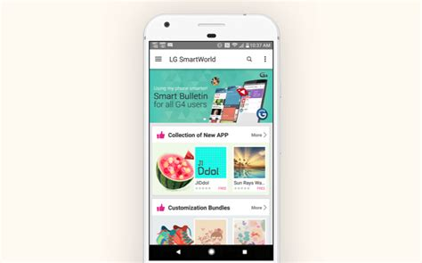 5 best play store alternatives that are worth paying attention to
