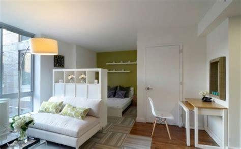 Studenten Einzimmerwohnung Einrichten by Kleine Wohnung Einrichten 13 Stilvolle Und Clevere Ideen