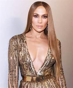 Jennifer Lopez Got a Black Eye On Set InStyle com