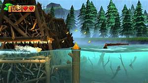 Donkey Kong Country: Tropical Freeze - 100% Walkthrough ...