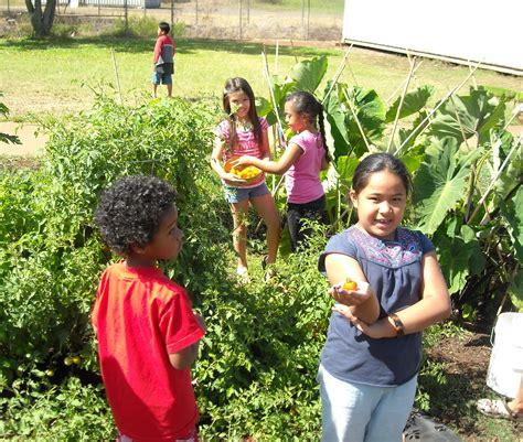 garden charter school march 2011 grow some