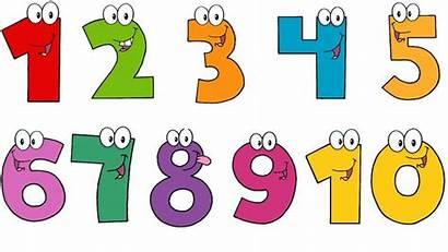 Numbers Number Printable