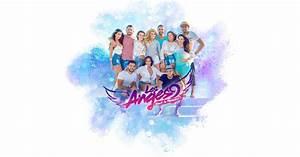 Les Ange 9 Episode 32 : les anges 9 revoir l 39 pisode 12 en replay 20 f vrier ~ Dailycaller-alerts.com Idées de Décoration