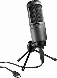 Buying Guide  How To Choose A Microphone