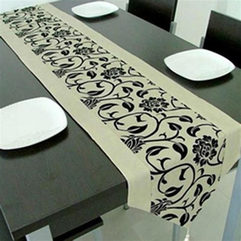 fashion accessories flower tablecloth table runner tables cloth wedding kitchen utensils