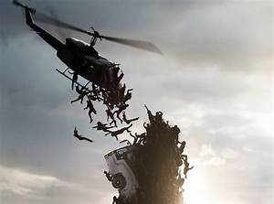 Brad Pitt explains why World War Z chucked the book's slow ...