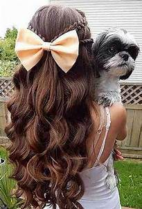 Bow Hairstyles Tumblr | www.pixshark.com - Images ...