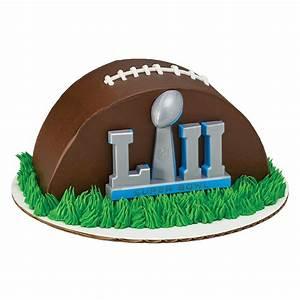 Super Bowl Football Cake Design DecoPac