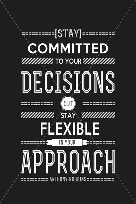 Tony Robbins Quotes Stay Committed. QuotesGram