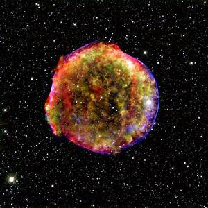 We're Made of Stars: All Elements Come From Stars (except ...