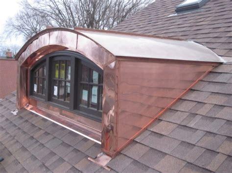 Dormers, Barrrel Roofs, & Fascia, Fasade  Illinois Custom